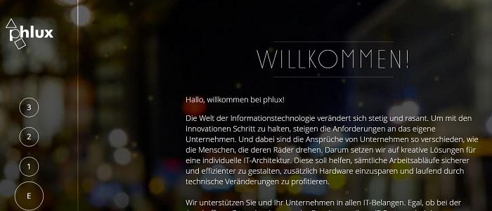 phlux GmbH