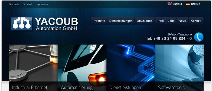 Yacoub GmbH